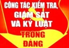 Kỷ luật 2 lãnh đạo ngành gây dư luận xấu ở Kiên Giang
