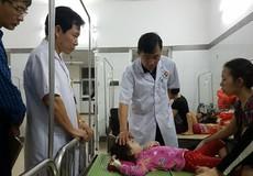 Tác nhân nào khiến gần 90 trẻ mầm non Hà Nội nhập viện?