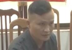 Bắt đối tượng nguy hiểm người Trung Quốc trốn nã sang Việt Nam