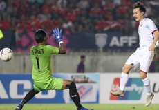Văn Toàn bị từ chối bàn thắng, giới trọng tài Việt Nam lên tiếng