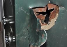Đại gia trình báo bị đục két sắt, mất 6 tỷ đồng