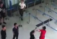 Đề nghị Công an xử nghiêm đối tượng đánh nữ nhân viên hàng không