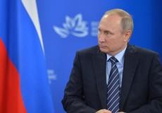 Tổng thống Putin chỉ trích vụ đụng độ trên Biển Đen, Ukraine 'đáp lại' thế nào?