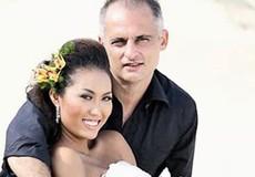 Phi Thanh Vân nhớ ơn chồng đầu, không còn oách trách cha của con trai