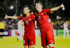 Cầu thủ nào hay nhất trên sân Philippines trong mắt HLV Park?