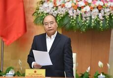 Thủ tướng yêu cầu xử lý nhiều vấn đề 'nóng'