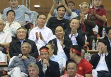Thủ tướng 'tiếp lửa' cho ĐT Việt Nam trước trận chung kết trên sân khách