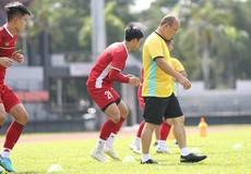 Đội tuyển Việt Nam tính chiêu gì tái đấu Malaysia?