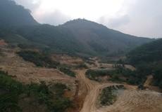 """Thanh Sơn (Phú Thọ): """"Bảo kê"""" cho khai thác trái phép khoáng sản quý hiếm, tiền """"chảy"""" vào túi ai?"""