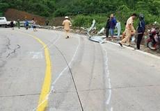Xe khách lao xuống vực khiến 3 người thiệt mạng, hàng chục người bị thương