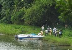 Phát hiện thi thể nam giới nước ngoài tử vong trên sông Hương
