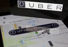 Uber lần đầu nộp thuế tại Việt Nam