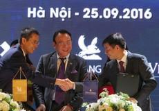 """3 """"ông lớn"""" đồng hành triển khai dự án D'.Capitale Trần Duy Hưng"""