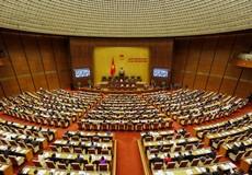 'Một bộ phận cán bộ chính quyền còn hành động gây tai tiếng'