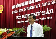 Hội đồng nhân dân tỉnh Thái Bình thông qua 20 nghị quyết