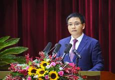 Chủ tịch Vietinbank trúng cử Phó chủ tịch UBND tỉnh Quảng Ninh