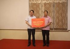 Hải Phòng tặng 15 tỷ đồng để chỉnh trang Khu di tích Đôi bờ Hiền Lương - Bến Hải