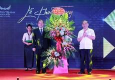 Tập đoàn Mường Thanh: Khai trương khách sạn Mường Thanh Grand Sơn La