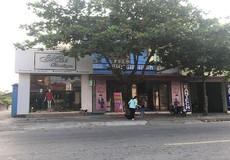 """Hải Dương: Nguyên Viện trưởng VKSND huyện bị """"tố"""" lấn chiếm đường đi chung để xây nhà kiên cố"""