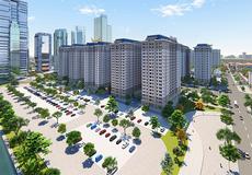 """Sở hữu nhà chỉ với 495 triệu, Mường Thanh Thanh Hà  tạo ra cơn """"địa chấn"""" về địa ốc"""