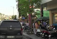 Quảng Ninh: Trắng trợn đập cửa kính xế hộp cướp 3,5 tỷ giữa ban ngày