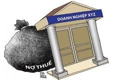 Cục thuế Nam Định đề nghị bêu tên hàng loạt doanh nghiệp nợ thuế lớn, chây ì