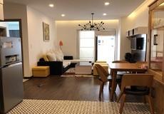Thiết kế nội thất căn hộ 50-80 m2 đẹp như  khách sạn Mường Thanh