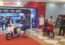 Quảng Ninh: Xe máy điện VinFast đã được bán tại Hạ Long