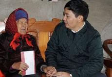Báo Pháp luật Việt Nam mang hơi ấm đến người dân vùng biên Quảng Ninh