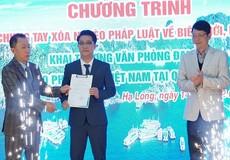 Dấu ấn quan trọng trong mối quan hệ hợp tác giữa tỉnh Quảng Ninh và báo PLVN