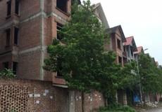 Hà Nội: Biệt thự tiền tỷ thành nơi đổ rác, trồng rau