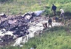 Bí ẩn vụ chiếc máy bay chiến đấu đầu tiên của Israel bị bắn hạ sau 36 năm