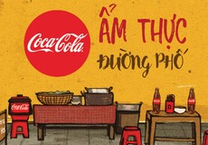 Coca- Cola tổ chức lễ hội ẩm thực đường phố tại Đà Nẵng