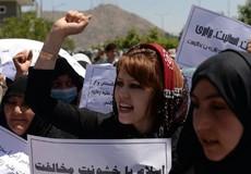 Kinh hoàng tàn dư hủ tục phân biệt đối xử phụ nữ ở Afghanistan