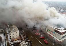 """Vụ cháy tại Nga làm 64 người thiệt mạng: Thảm kịch tại xưởng bánh kẹo """"hoán cải"""" trung tâm thương mại"""