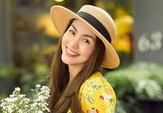 Những kiểu mũ cói nào được sao Việt yêu thích nhất Hè 2018?