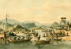 Nghệ thuật phòng thủ biển đảo triều Nguyễn (Kỳ 2): Trang bị súng trường cho thuyền buôn