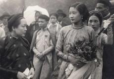 Thiếu nữ duy nhất lịch sử Việt Nam một mình tiến cung vua