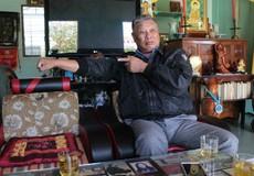 Tài năng song toàn của Đại võ sư quốc tế Trương Văn Bảo (Kỳ 1)
