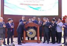 Techcombank chính thức niêm yết hơn 1,16 tỷ cổ phiếu - Mã TCB trên cơ sở giao dịch chứng khoán TP.Hồ Chí Minh