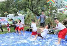 """OMO công bố chiến dịch """"Mang mùa hè thật trở lại"""" cho trẻ em Việt Nam"""