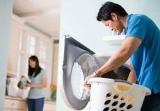 Bí quyết sử dụng máy giặt tiết kiệm điện, nước