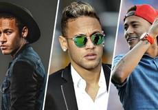 Ronaldo, Neymar: Những tay chơi hàng hiệu đích thực của làng túc cầu