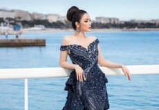 Ai xứng danh 'Nữ hoàng thảm đỏ' showbiz Việt tuần qua?