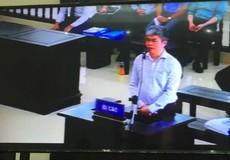 Nguyễn Xuân Sơn bất ngờ rút kháng cáo