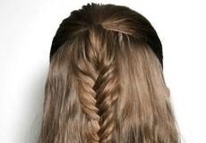 Biến hoá diện mạo với những kiểu tết tóc đẹp, đơn giản