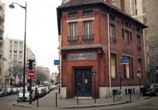 Nhà tắm công cộng miễn phí chỉ có ở Paris