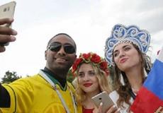 'Vùng tán tỉnh' - nơi khách ngoại làm quen những cô gái Nga