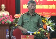 Những con số giật mình trong hồ sơ vụ án Lóng Luông