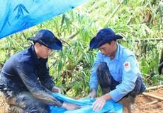 Nhiệm vụ lịch sử trên đất bạn Lào, Campuchia